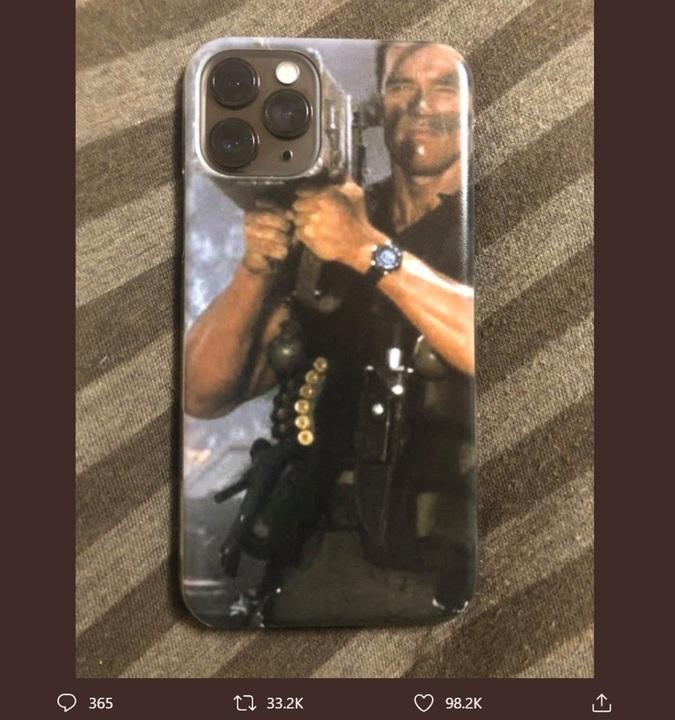 最強のiPhone 11 Pro用ケース