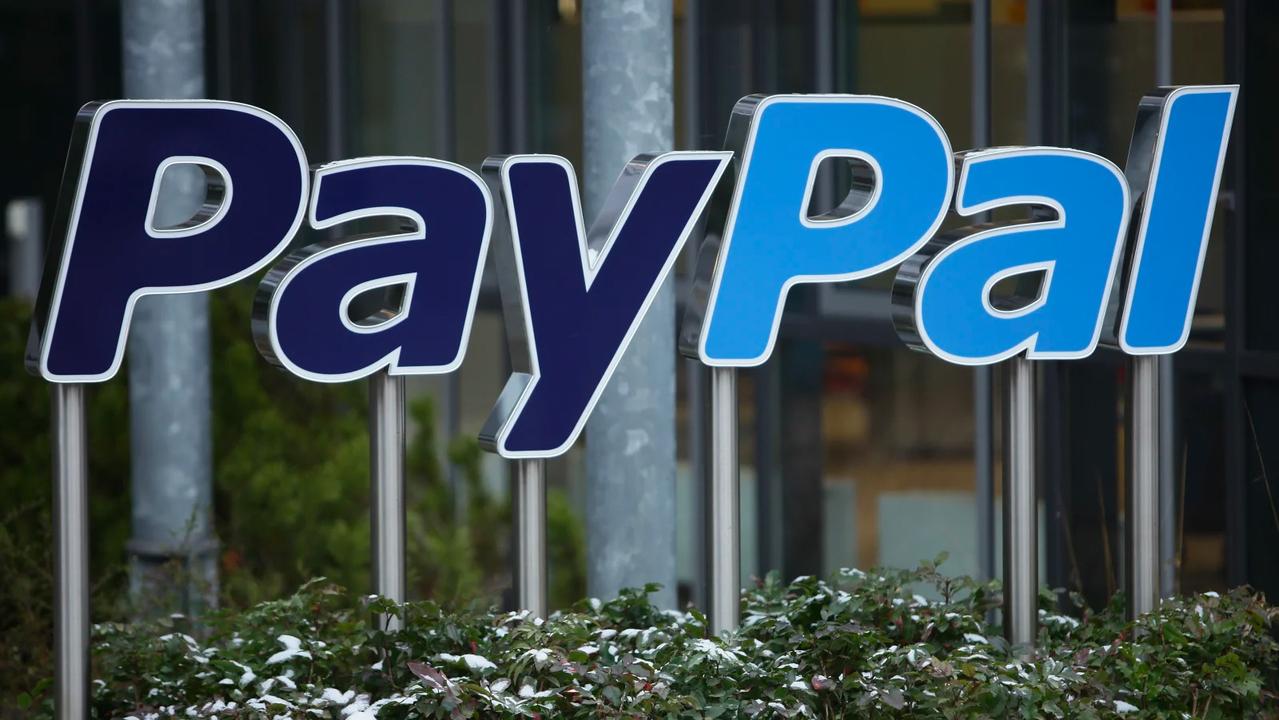 PayPal、Facebookの暗号資産Libraから脱退表明