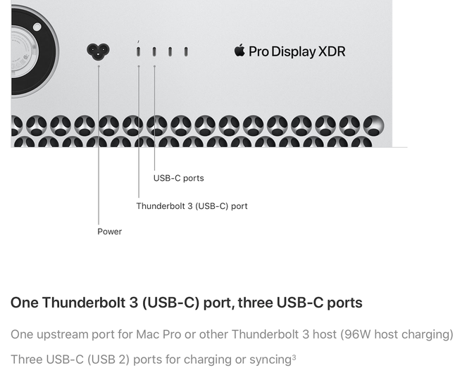 Apple-Pro-Display-XDR-96W-Thunderbolt