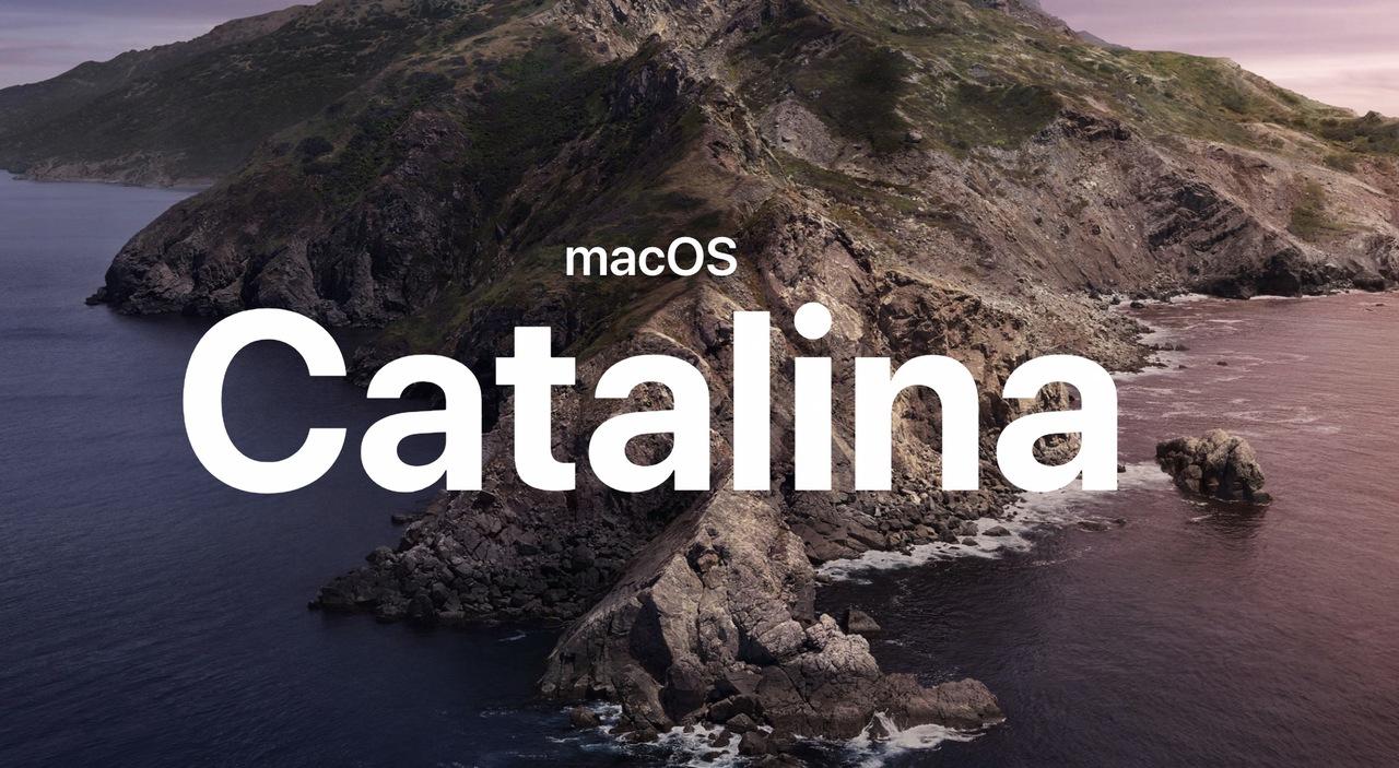 新「macOS Catalina」がリリース! 今日からiPadがサブディスプレイになります