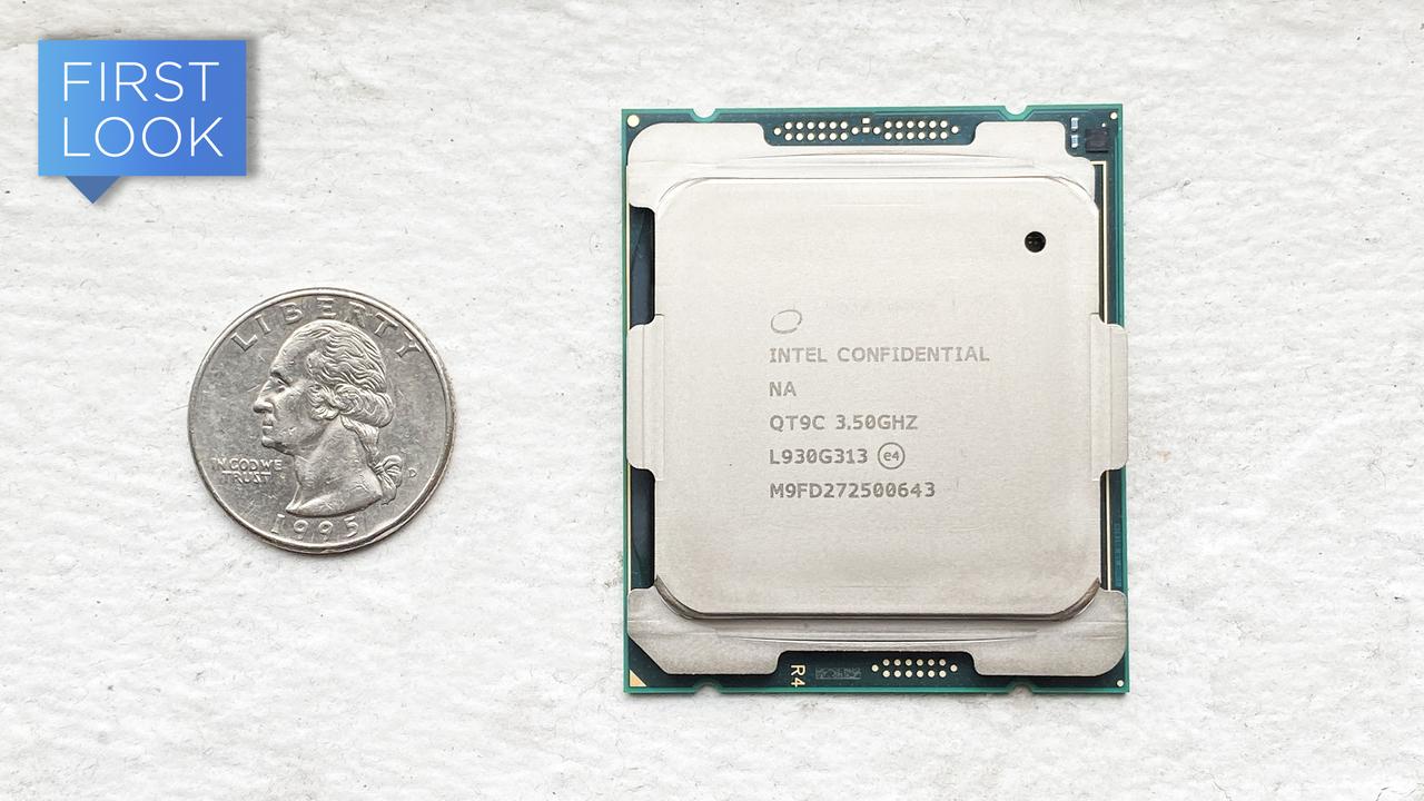 前世代から半額以下。PCゲーマーには理想的:インテルのハイエンドCPU「Xeon Wシリーズ」ハンズオン