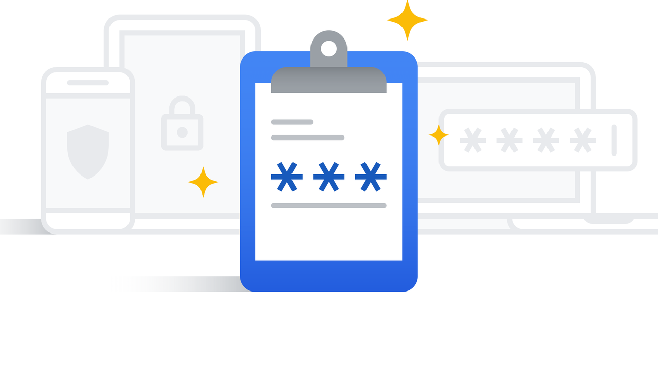 パスワードを使い回してる人へ:Googleのツールでパスワードの脆弱性、チェックしとこ…?