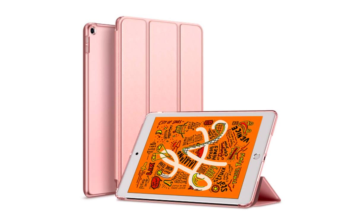 【きょうのセール情報】Amazonで期間限定セールが開催中! 600円台でiPad mini 5専用の保護ケースや1,000円台で大容量・2ポート対応のモバイルバッテリーがお買い得に