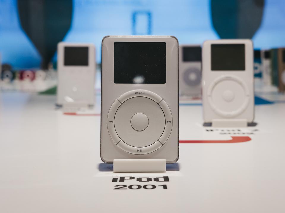「ジョブズはWindows対応に大反対だった」iPodの父が開発経緯を語る