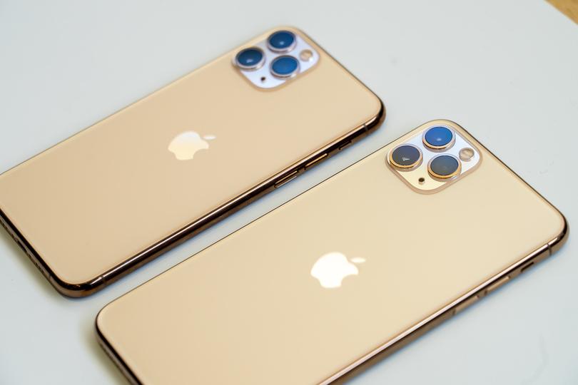 ファーウェイ、1年で陥落...Appleと世界のスマホメーカーランキング交代