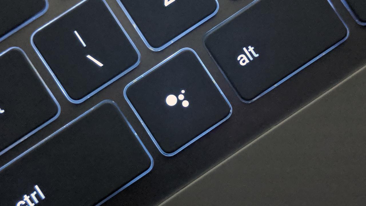 Google Assistant、Chromebookでも使えるよ。使えるよ!
