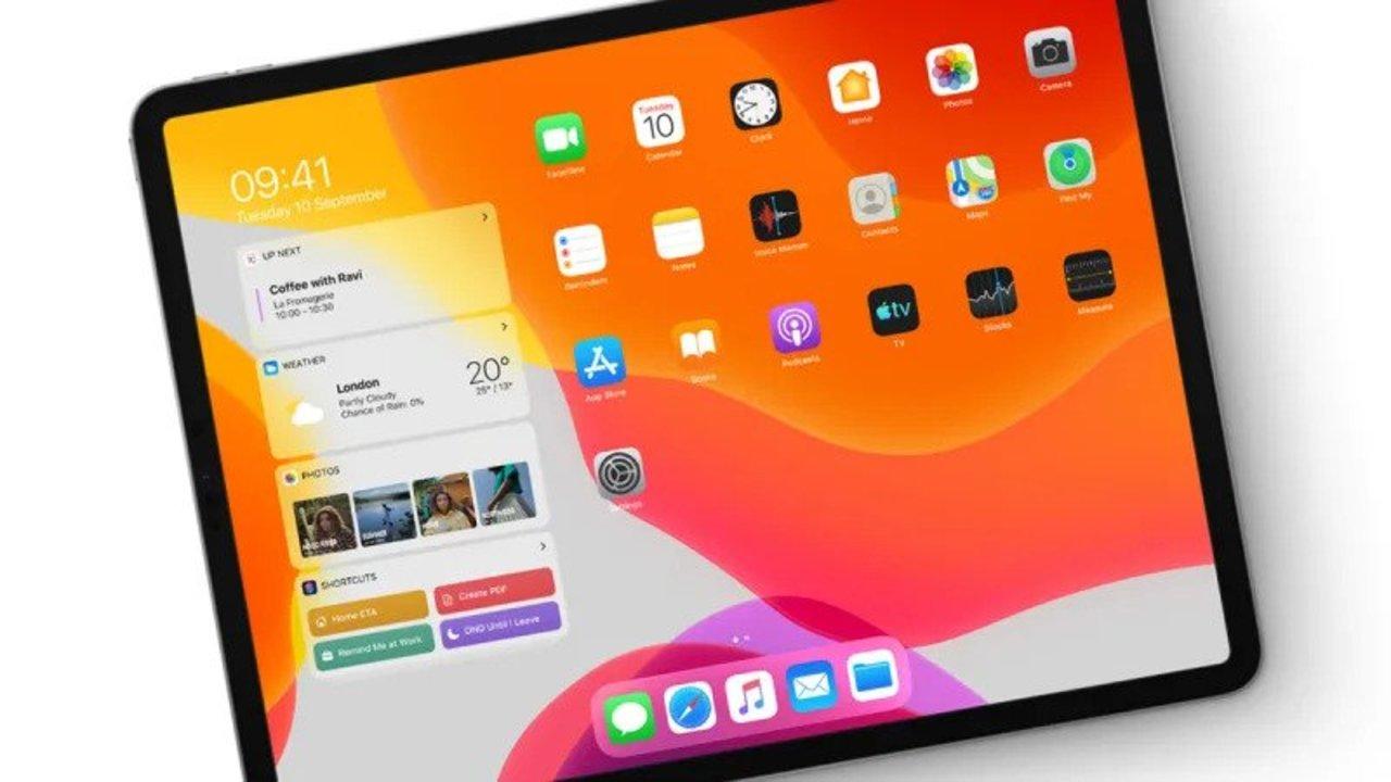 iPadOSの特徴となる機能10選。iOSとのちがいがよくわかります