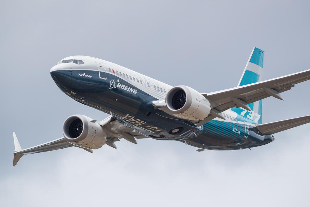 アメリカン航空、ボーイング737 MAX運行を2020年1月から再開予定