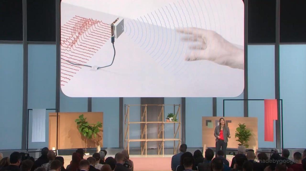 Pixel 4の「Soliレーダー」には期待感しかない!けど、日本で使えるのかな? #madebygoogle