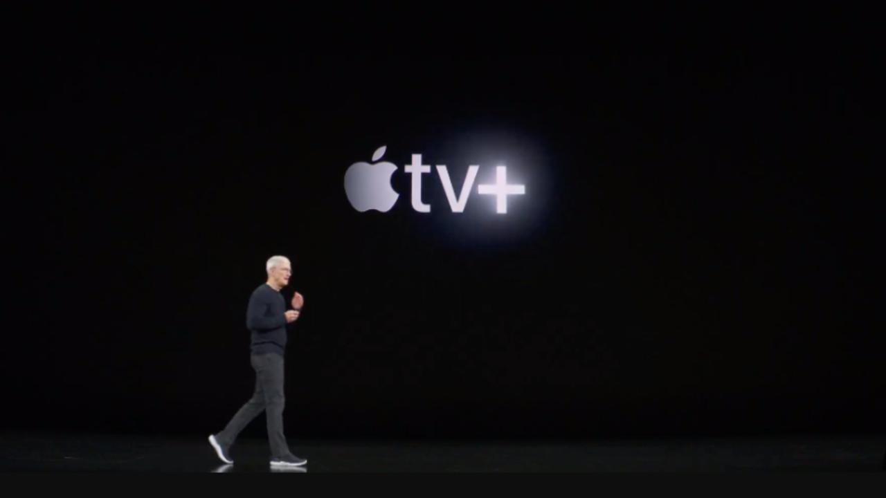 Apple、ハリウッドに独自スタジオを設立との報告
