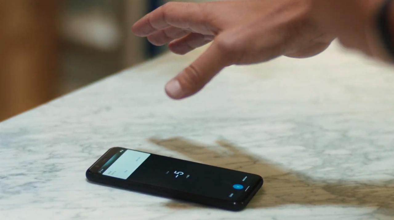 Google Pixel 4の空中ジェスチャー「Motion Sense」これは日常的に使えるやつだ!