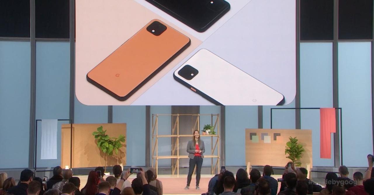 Googleの新スマホ「Pixel 4」まとめ:ただでさえ最高のカメラが、さらに倍。#madebygoogle
