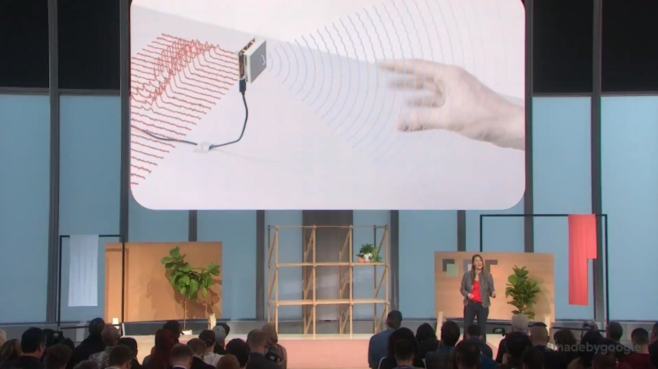 Pixel 4の新しいジェスチャー機能、日本は「2020年春」【情報更新】 #madebygoogle