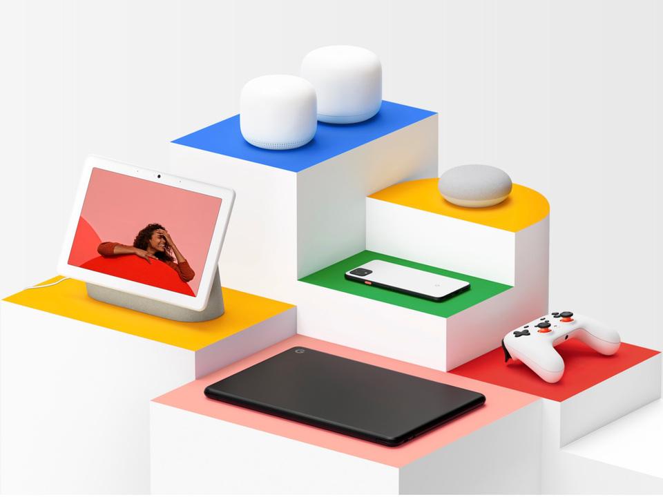 レーダースマホきた! Google Pixel 4発表イベントまとめ #madebygoogle