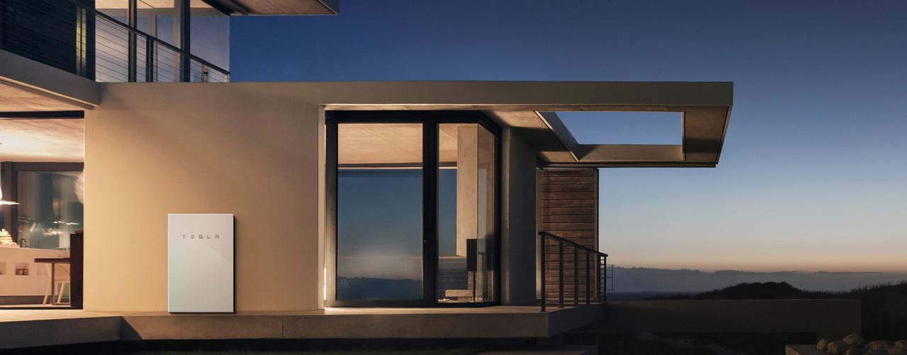 Teslaの家庭用充電池「Powerwall」、2020年春から日本の住宅でも利用可能に