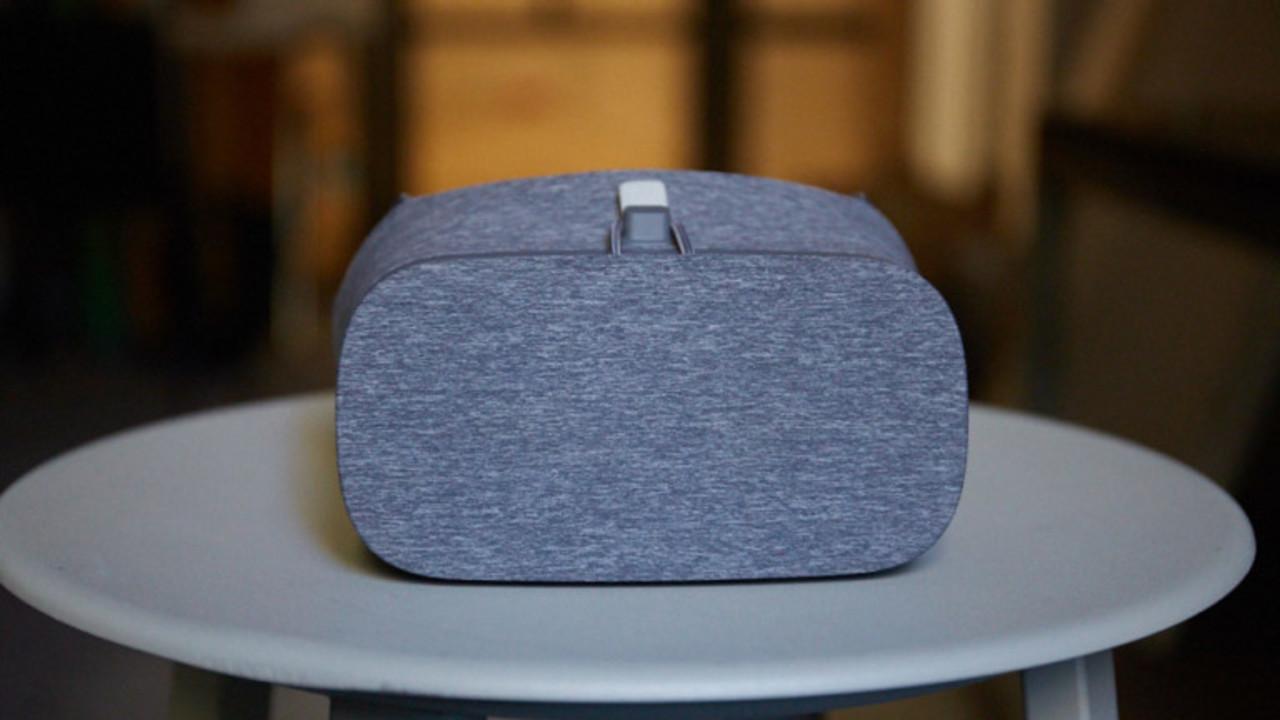 役目は果たした。Google、VRヘッドセット「Daydream」を終了へ