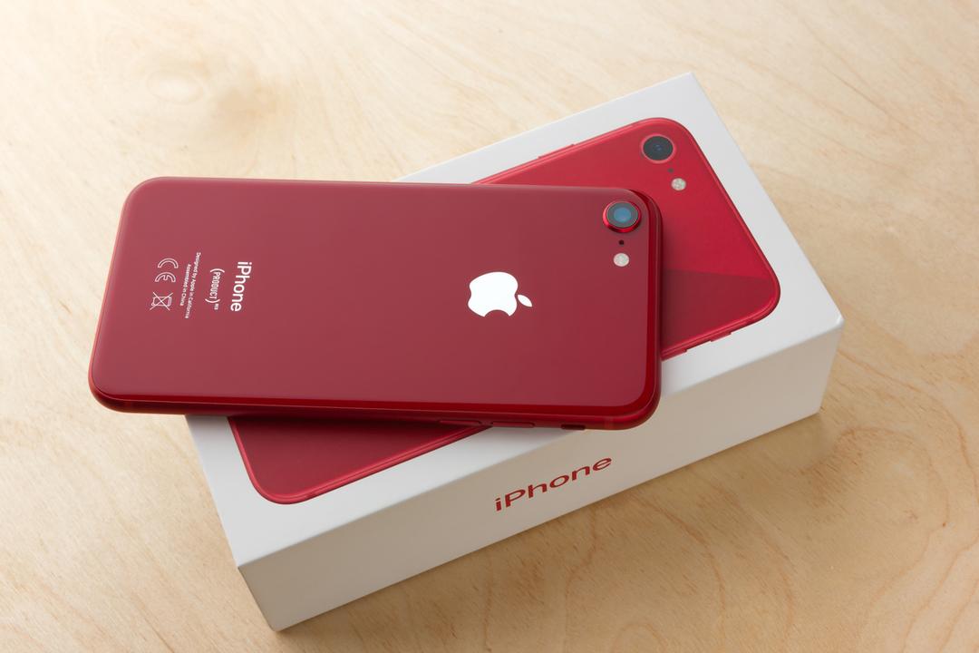 iPhone SE2はiPhone 8風デザイン、レッドカラーも登場?
