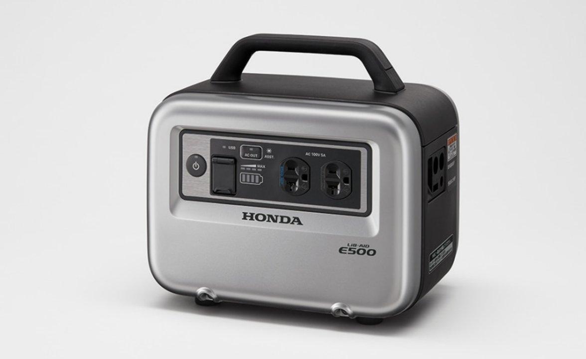 Honda謹製。いつものオーディオシステムを高音質にするオーディオ向けバッテリー
