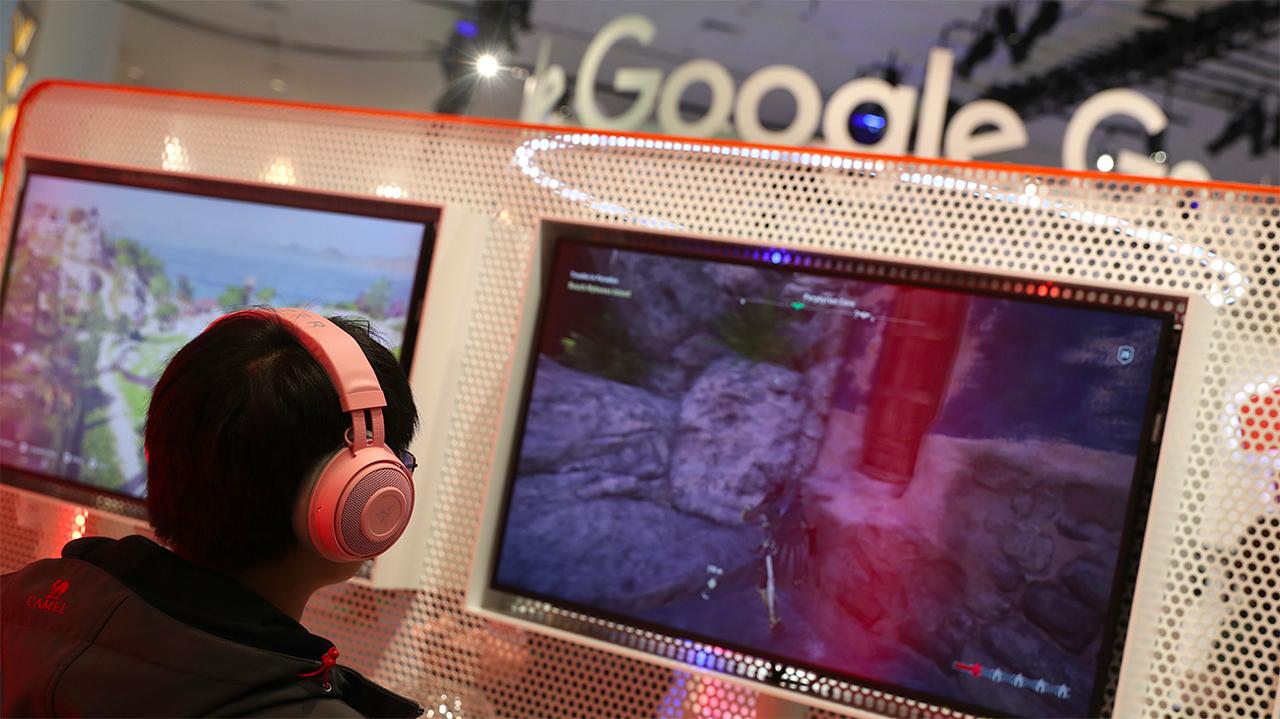 Googleのクラウドゲームサービス「Stadia」はローカルプレイより速くなるらしい