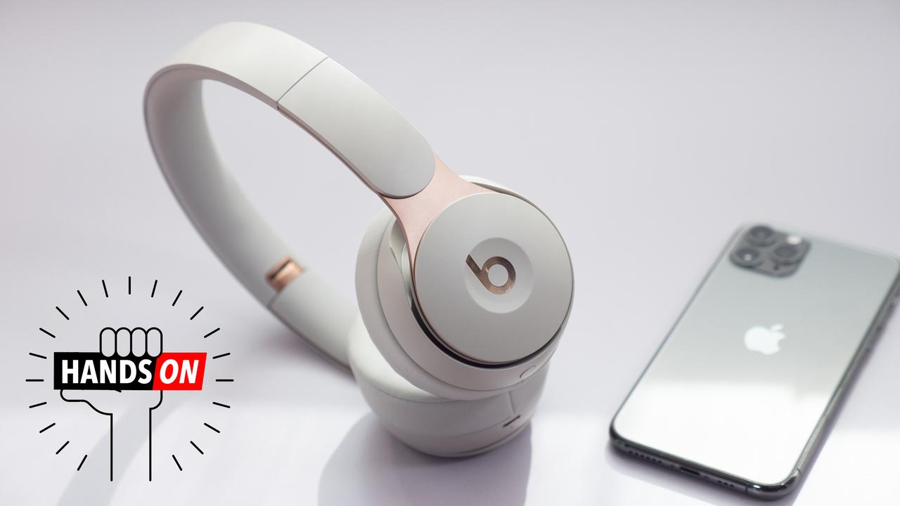 Beatsプレジデント「これからは音質としても知られるブランドになるでしょう」:Solo Proハンズオン