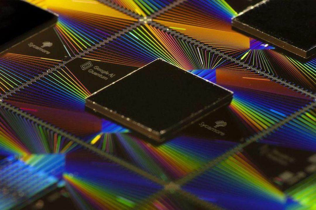 Googleが「量子超越性」を実証したと発表…って、どうスゴイの?