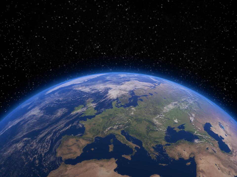 科学者「地球より生命に優しい惑星があるかも」 | ギズモード・ジャパン