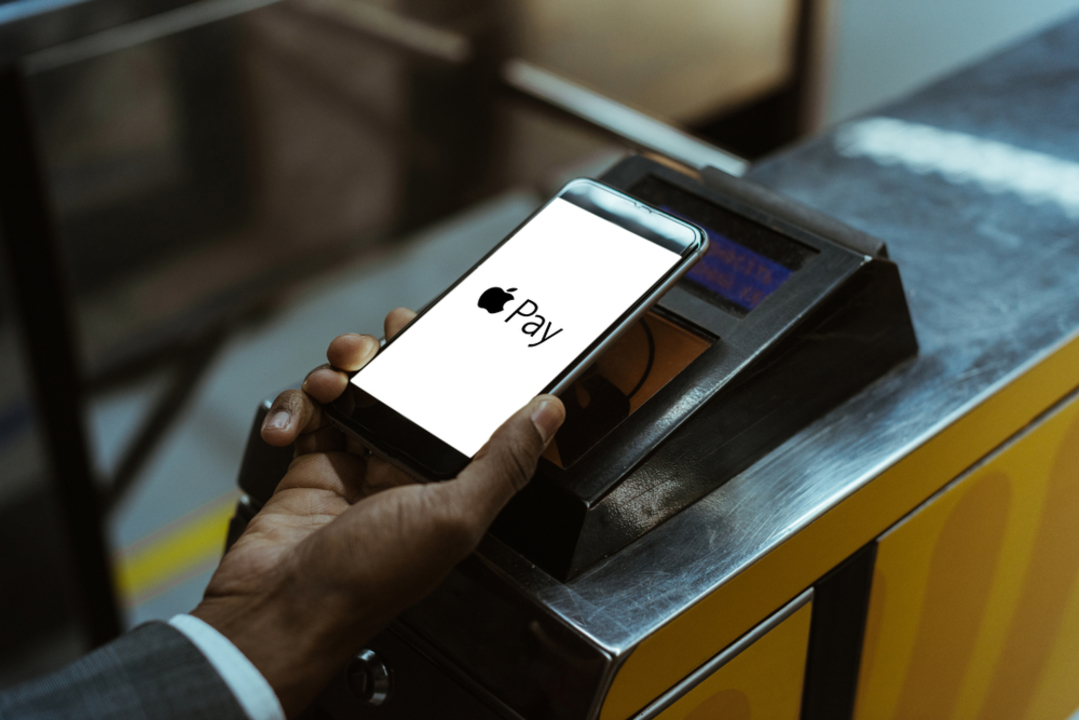 Apple Pay、アメリカで一番人気のモバイル支払いに