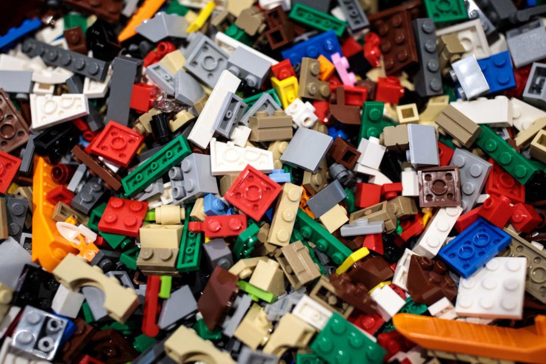 たくさん遊んだレゴを次の子供達へ。レゴ社がレゴを寄付できるシステムを発表