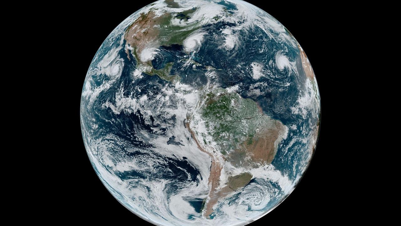 やるなら、今だ。気候変動の緊急事態宣言に、科学者1万1000人以上が賛同