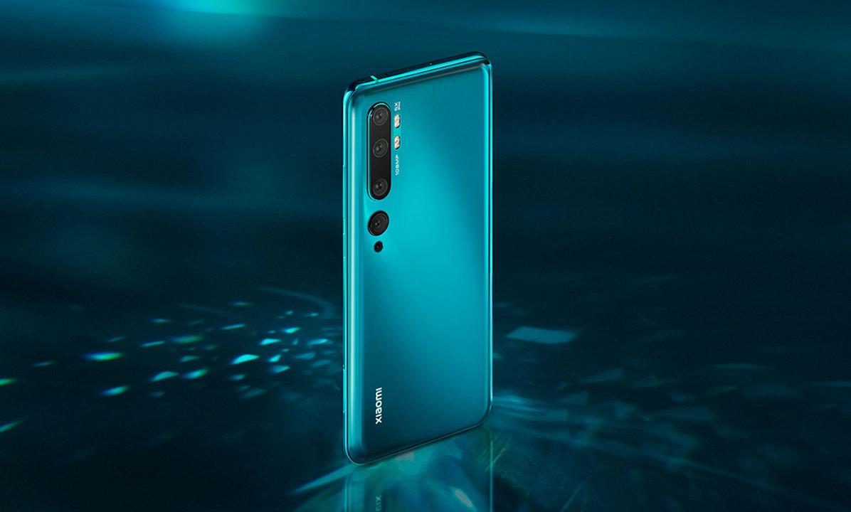 1億画素センサーのスマホが約4万円!? Xiaomiが5眼スマホ「CC9 Pro」を発表