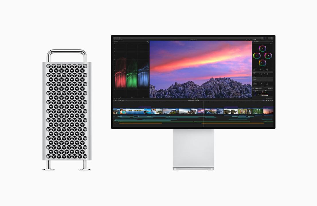 Mac Pro関連? Apple本社サミットでサプライズがあるらしい