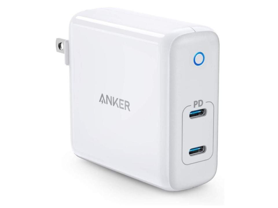 【きょうのセール情報】Amazonタイムセールで80%以上オフも! Ankerの60W・Type-C 2ポート対応急速充電器や3,000円台で防水仕様の完全ワイヤレスイヤホンがお買い得に