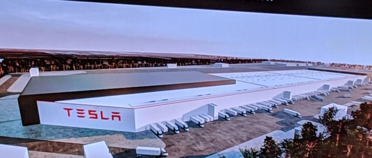 Teslaが「ギガファクトリー4」建設をベルリンに決定。「Model Y」生産がメインに?