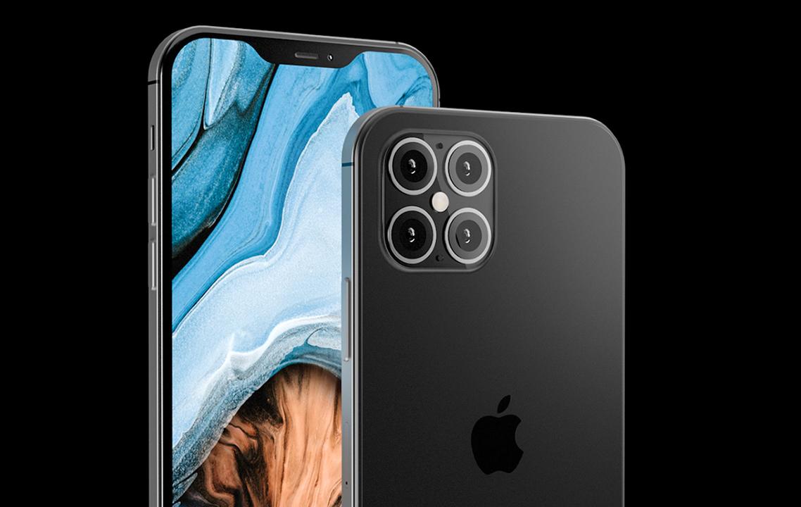 タピオカマシ?次期iPhoneはクアッドカメラになるかも