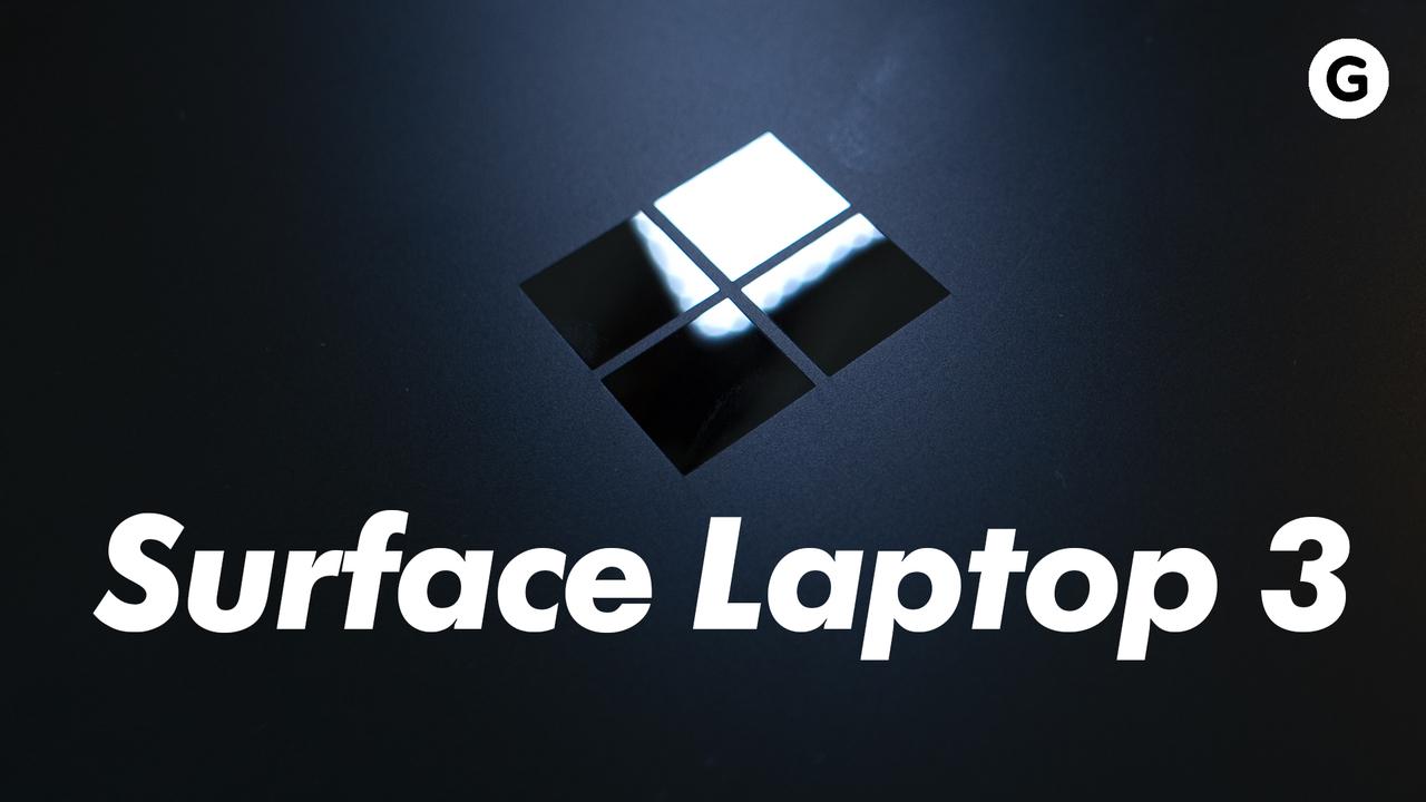 モバイルできる15インチPCの足音:Surface Laptop 3ハンズオン
