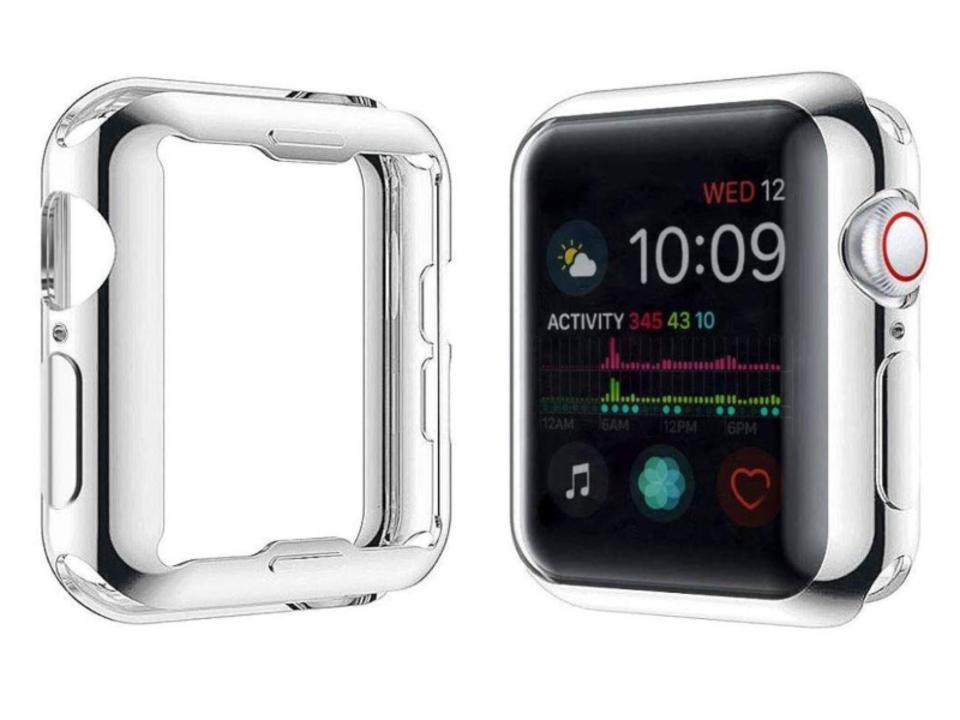 【きょうのセール情報】Amazonタイムセールで80%以上オフも! 600円台のApple Watch用全面保護カバーやAC8口・USB3ポート搭載のタワー式電源タップがお買い得に