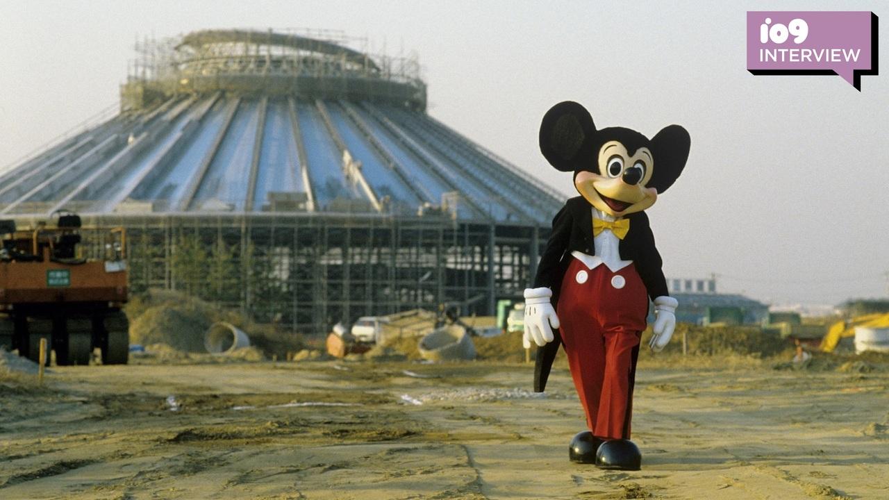 Disney+の奥の手は、夢の国の伝説に迫るオリジナル番組『The Imagineering Story』
