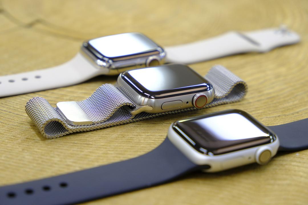 Apple Watchは、まだまだ進化する…Face ID対応のカメラ内蔵やバンドにコーチングセンサー搭載?