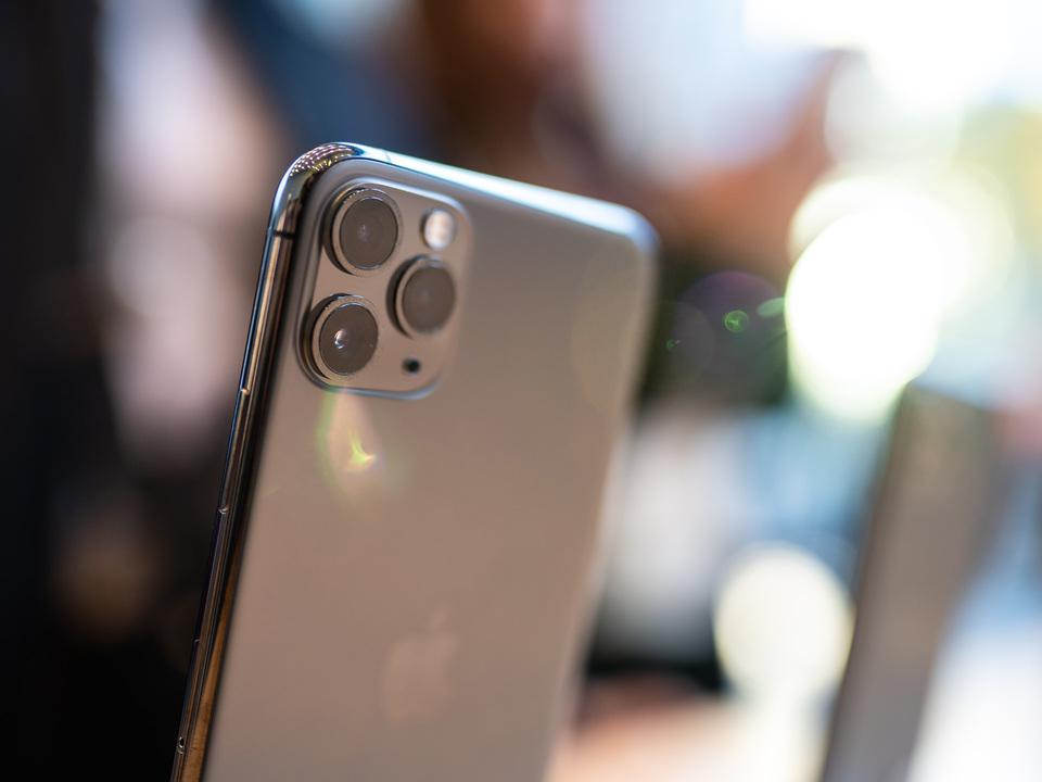 iPhone 12 Proはメモリマシマシ、6GBになるとのウワサ。背面3Dカメラや5G対応にあわせて?