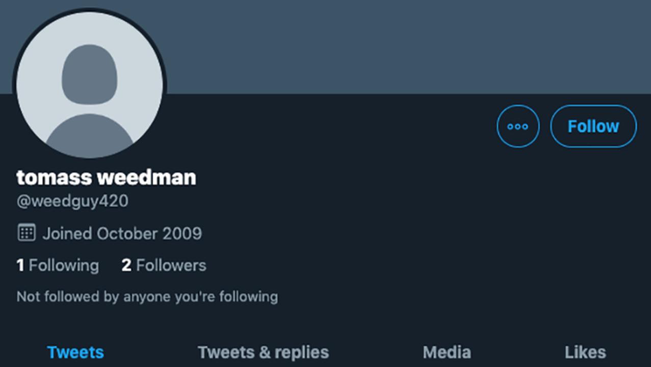 レアなTwitterアカウント名が開放されるかも