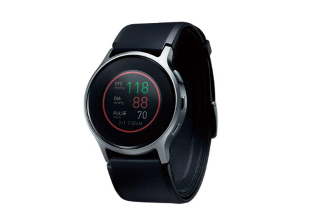 ガチで血圧が測れるオムロンのスマートウォッチ、12月3日に国内発売。医療機器認証番号も取得済み