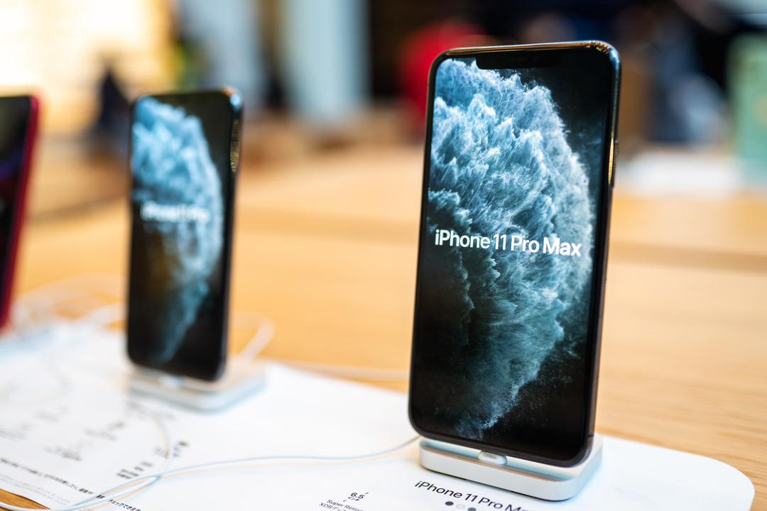 来年のiPhoneは小さくなるかも。5.4、6.1、6.7インチの有機EL3モデルに?