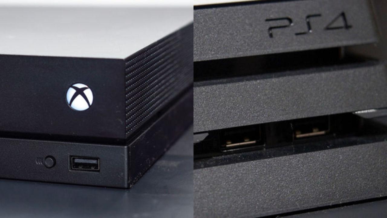 PS4 ProやXbox One X、いまアップグレードするべき?