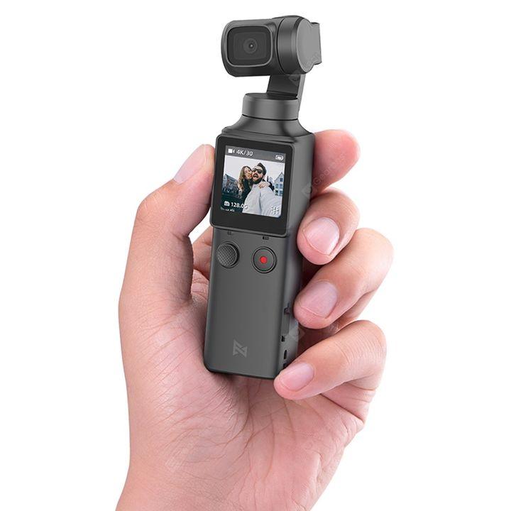 Osmo Pocketが超高性能機にアップデート...え、これ別物なの?