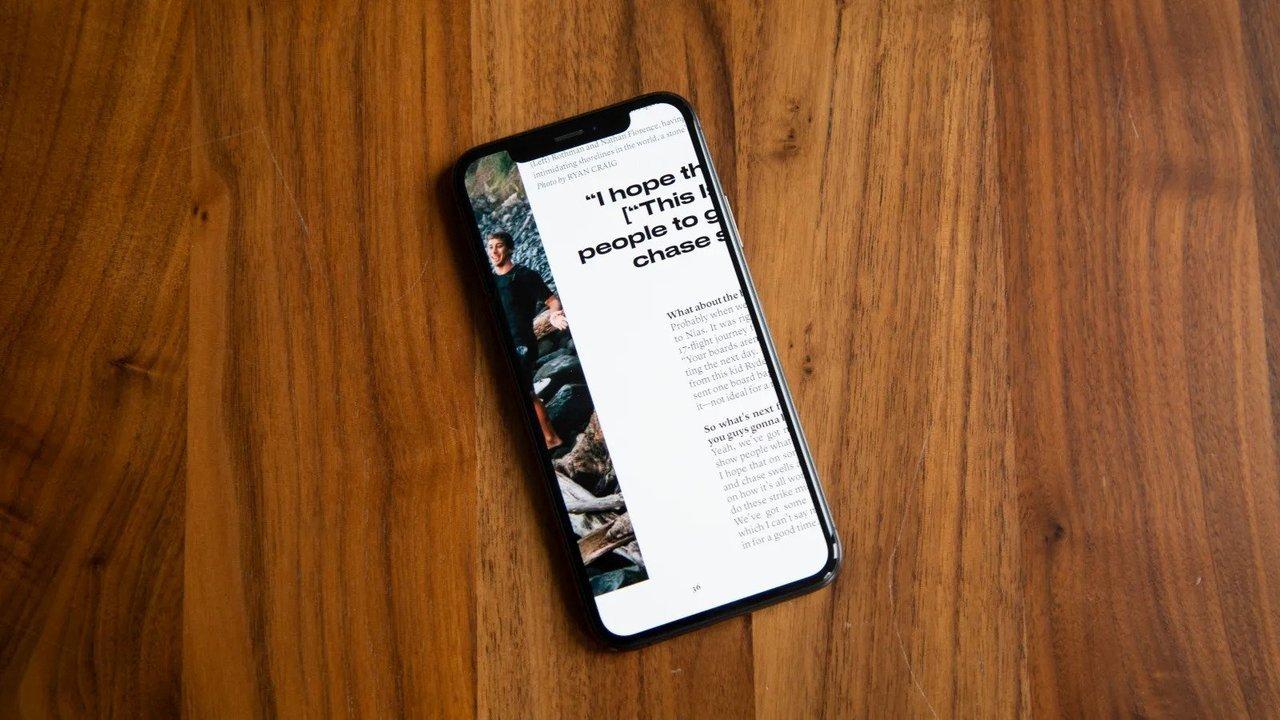 効果あったのかな...? Apple News+が3ヶ月ぶん無料、でした
