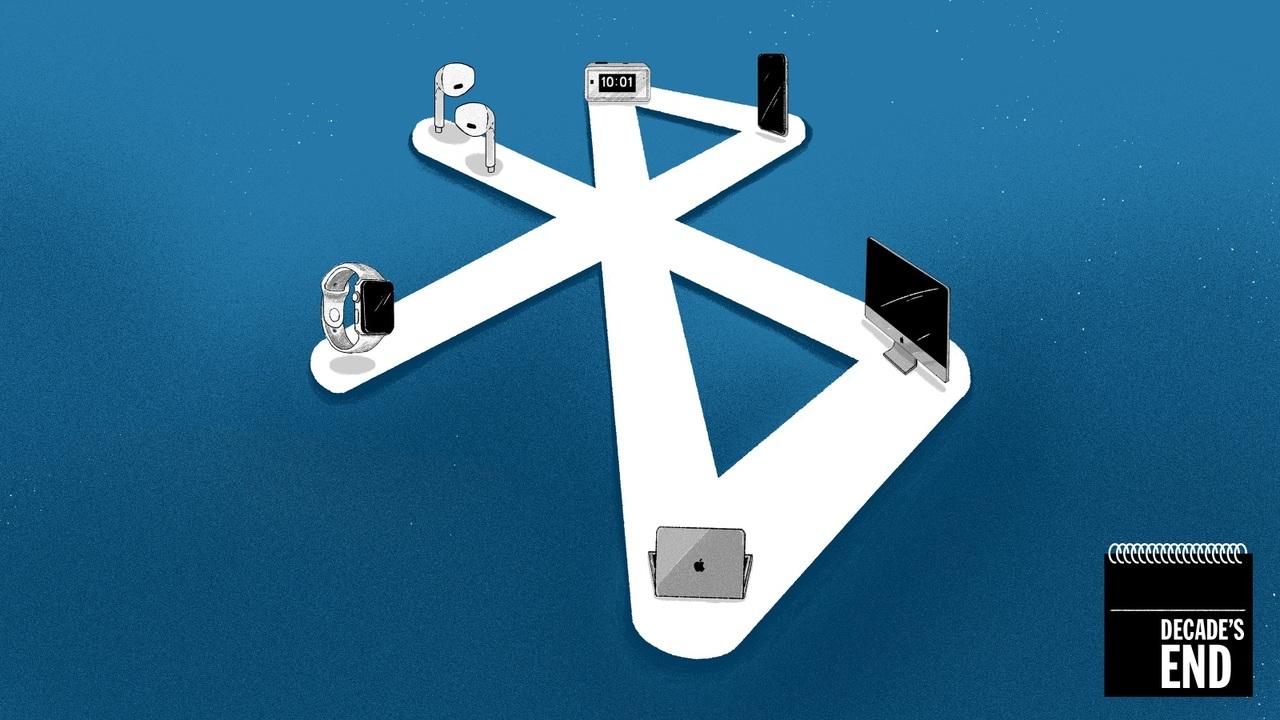 2010年代、Bluetoothはここまで来た