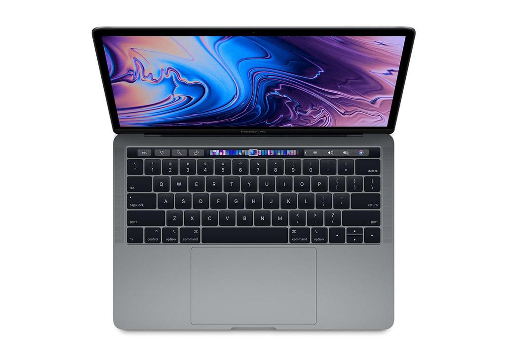 MacBook Pro 13インチ/2019年モデルの一部にシャットダウン問題。Appleが対処法を公開