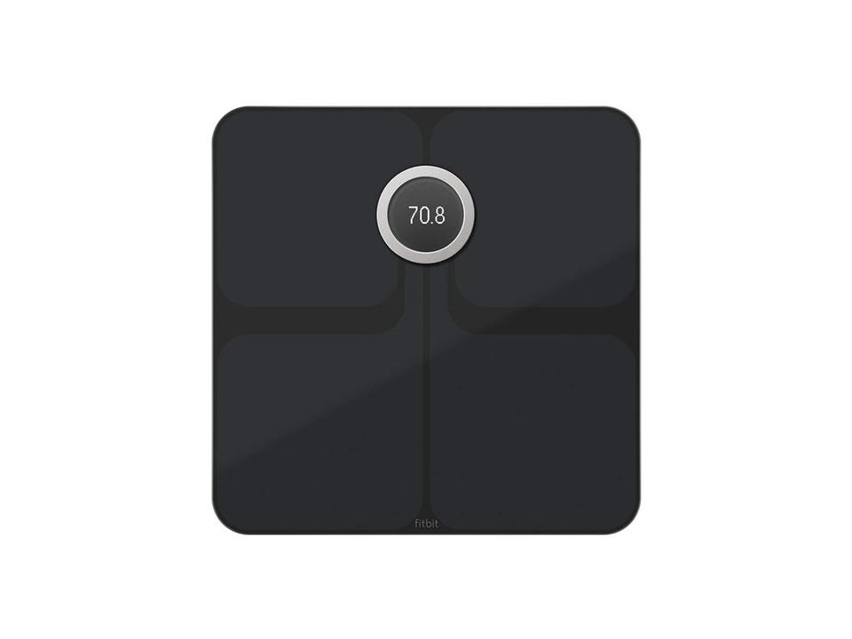 【 Amazonサイバーマンデー】面倒くさい体重管理もこれ一つで一気に解決。Fitbitの体重計も約5000円引で販売中だよー!