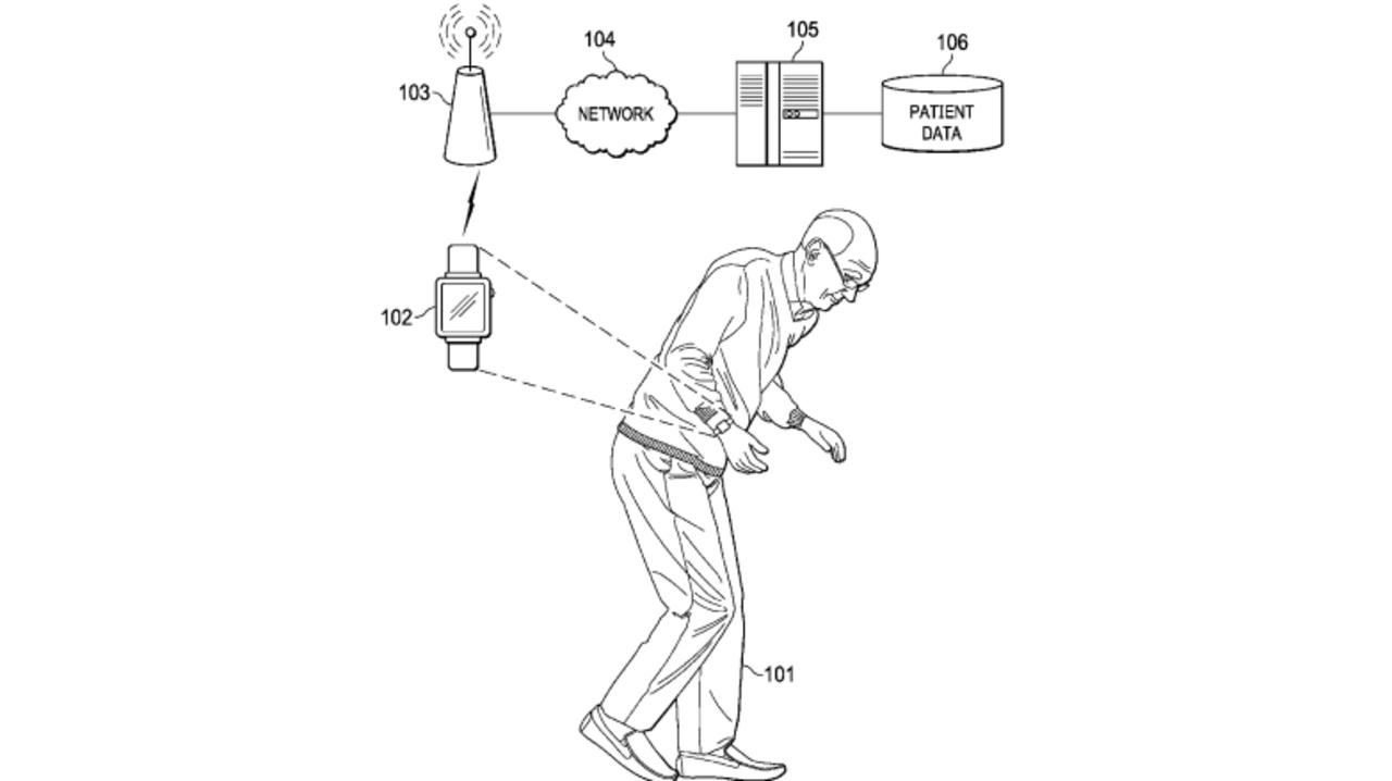 Apple Watchの向かう先はやはり「医療」。パーキンソン病検出の特許が公開