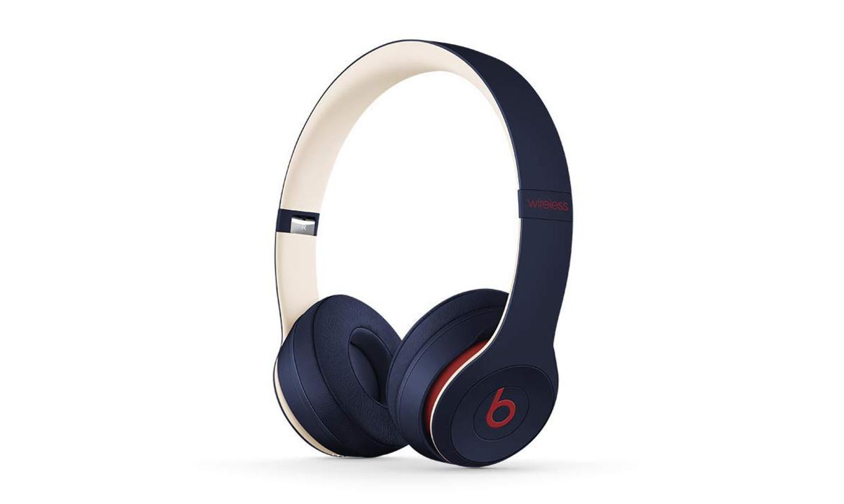 【Amazonサイバーマンデー】素敵カラーの「Beats Solo3 Wireless」が買いやすい! オシャレになりたーい!